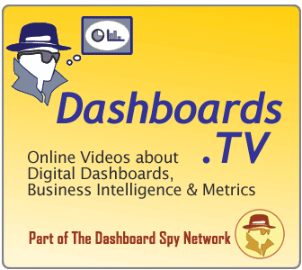 Dashboards Video Blog
